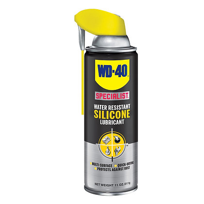 WD-40 Specialist Rust Release Penetrant Smart Straw Spray 11 oz.