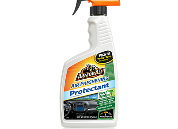 ArmorAll Air Freshening Protectant Spray, Fresh Outdoors, 16 oz.