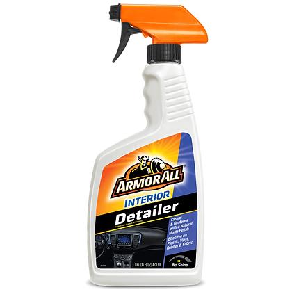 ArmorAll Interior Detailer Spray, 16 oz.
