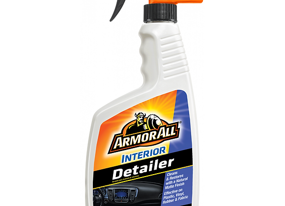 ArmorAll Interior Detailer Spray, 16 oz.