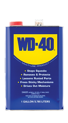 WD-40 Multi-Use Product, 1 Gallon