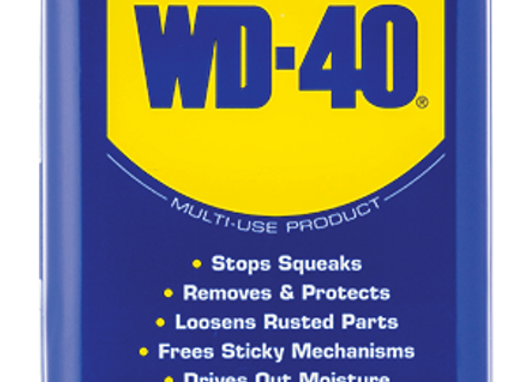 WD-40 Multi-Use Product, 1 Gallon