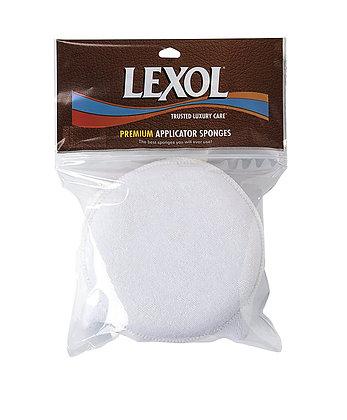 Lexol Applicator Sponge, 2-Pack