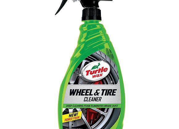 Turtle Wax All Wheel & Tire Cleaner, 23 oz.