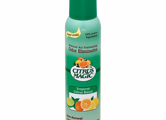 Citrus Magic Natural Odor Eliminating Air Freshener, 3.5 oz.
