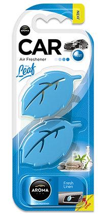 Aroma Mini Leaf Car Air Freshener
