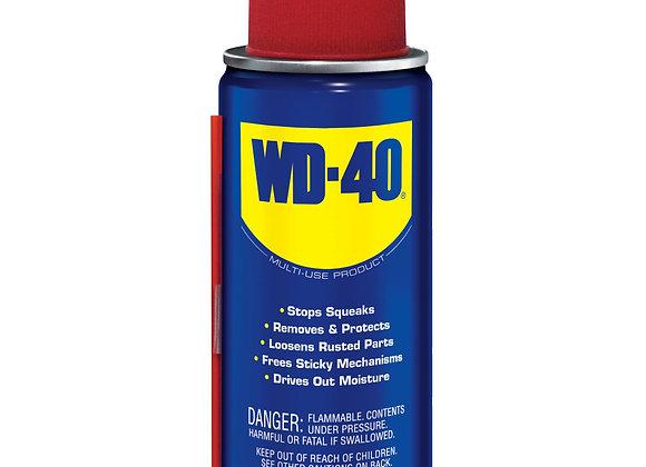 WD-40 Spray 3 oz.