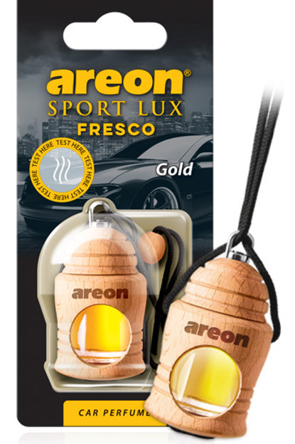 Areon Sports Lux Fresco