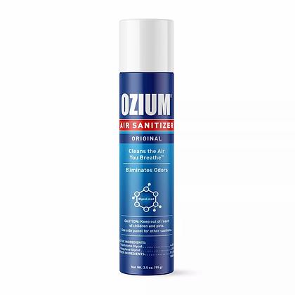 Ozium Air Sanitizer Original 8.0 oz. Spray