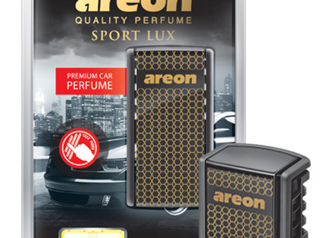 Areon Vent Clips