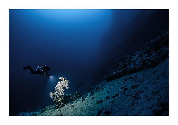 deep diver 100m
