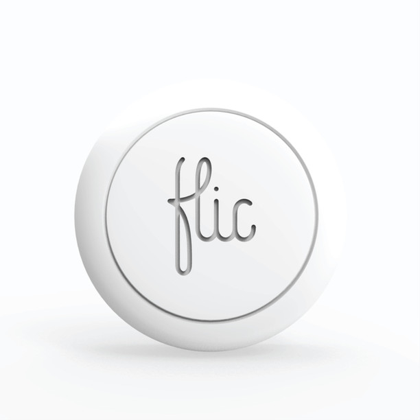 Flic and Flow - Trigger a Flow with a physical button