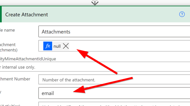 Create and Send Emails with Attachments in D365/Dataverse with Power Automate