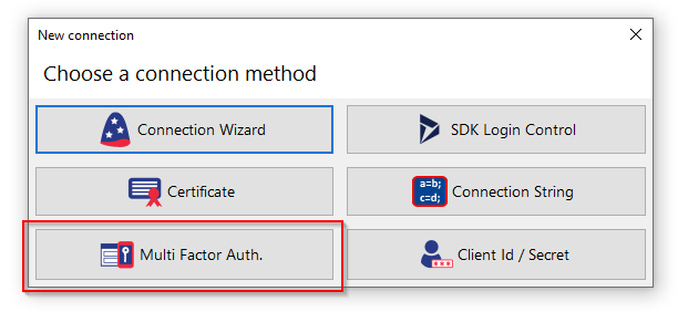 Connect XrmToolBox with MFA Step-by-Step guide