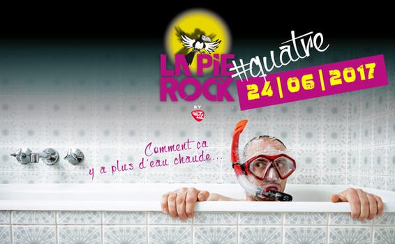 La Pie Rock