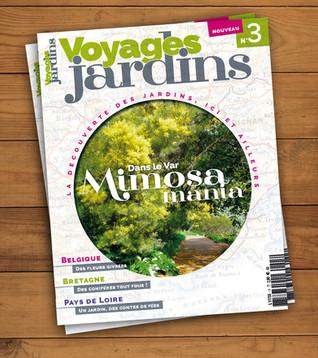 Voyages Jardins
