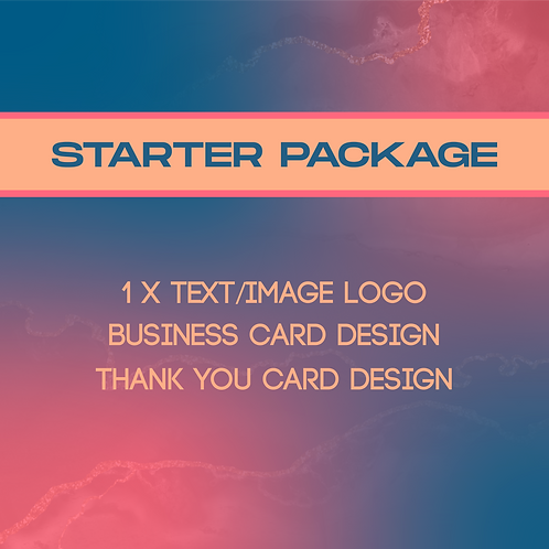 Starter Package