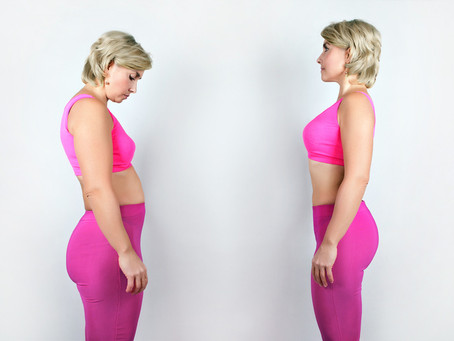 Get perfect posture easily