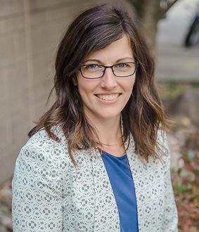 Meri Althauser, Attorney Headshot