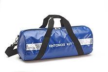 Emergency Medical Gases (Oxygen and Entonox)