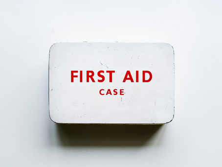 How many First Aiders?