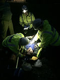 First Response Emergency Care Level 3 (FREC3) Re-qualification