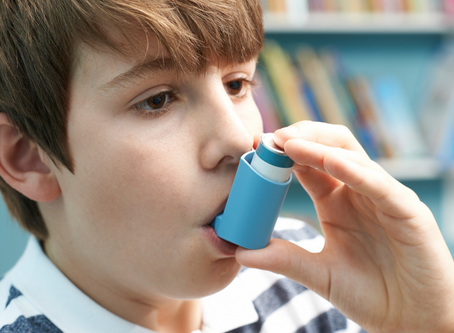 Is Asthma Fatal?