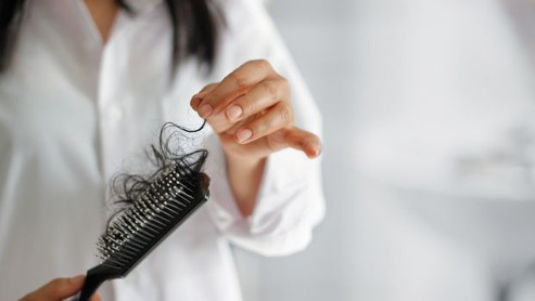 In the Irish Times: Professor Ryan Discussing Causes and Treatment of Hair Loss