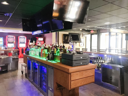 Cornerstone Pub and Eatery