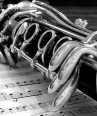 Lessons, Practicing... and Band