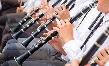 clarinet band.jpe