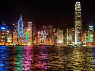 玄觀經濟(二) 香港投資市況之契機