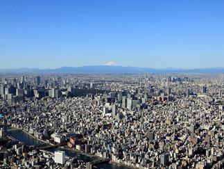 玄觀經濟(一) 日本樓市去向?