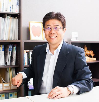 「変革」をもたらす今野社長 ‐ 今野浩好氏 ‐ 外国人材アクセス.com