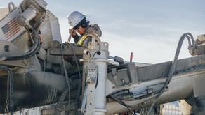 建設・産業機器レンタル専門のR社の外国人材の貢献