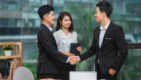 外国人材に何を求めるか その2 2人のベトナム人