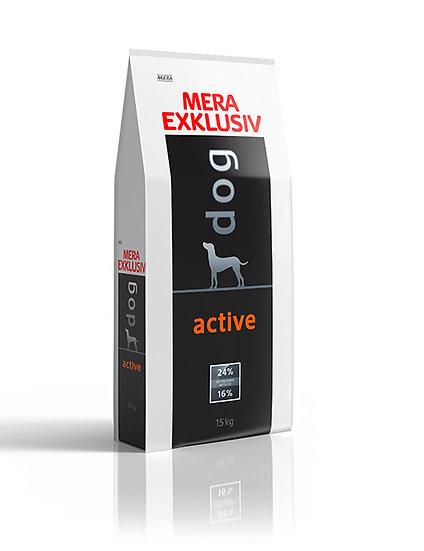 MERA EXKLUSIV   15 Kg   Active