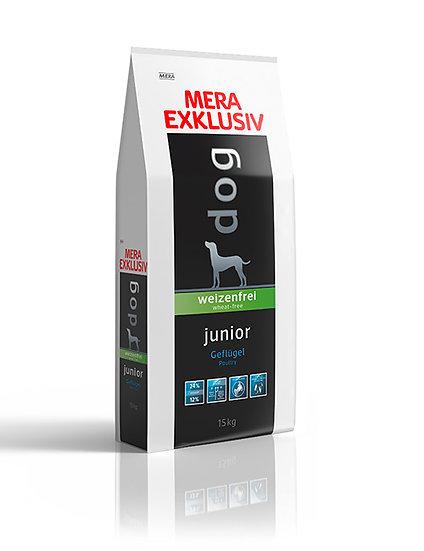 MERA EXKLUSIV | 15 Kg | Junior