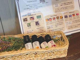 ヘッドスパ|豊田市 | HAIR PLACE HASHU ヘアープレイス ハッシ
