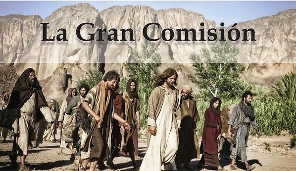 La Gran Comision.jpg