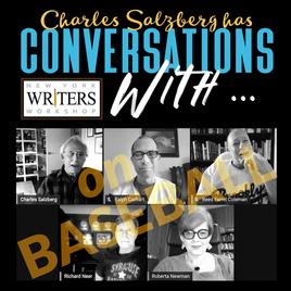 VIDEO: CONVERSATIONS WITH … Ralph Carhart, Reed Farrel Coleman, Richard Neer & Roberta Newman