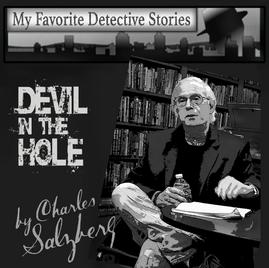 "AUDIO: John A. Hoda on ""Devil in the Hole"""