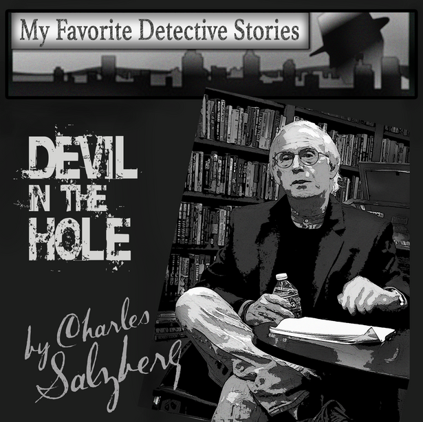 "AUDIO: John A. Hoda on ""Devil in the Hole"""