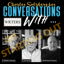 VIDEO: CONVERSATIONS WITH … Tom Straw & Reed Farrel Coleman