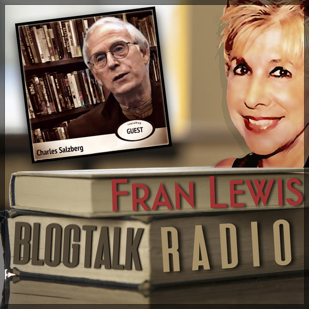 "AUDIO: FRAN LEWIS on ""Swann's Down"""