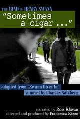 """Sometimes a cigar ..."""