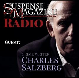 "AUDIO: SUSPENSE RADIO'S ""Inside Edition"" on""Writing Crime"""