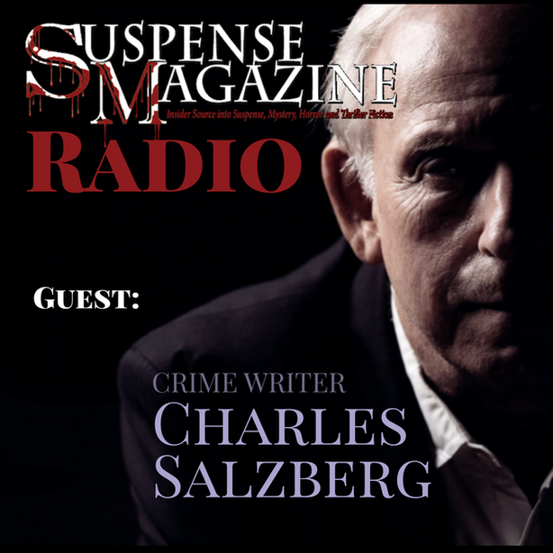 "AUDIO: SUSPENSE RADIO on ""Devil In the Hole"""