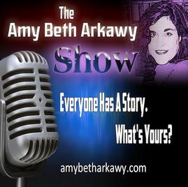 "AUDIO: AMY BETH ARKAWY on NYC Noir & ""Swann's Lake of Despair"""