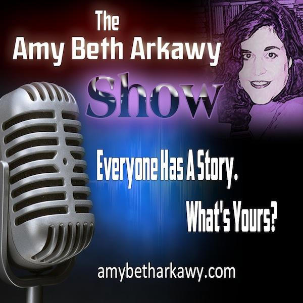 "AUDIO: AMY BETH ARKAWY on NYC Noir & ""Swann's Lake of Despair"""
